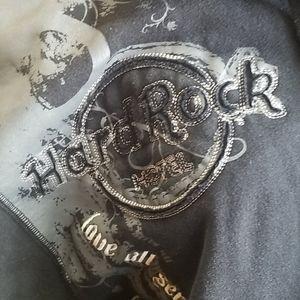Hard rock Hotel hoodie